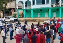 Segego convoca a organizaciones sociales a construir la paz en región Triqui